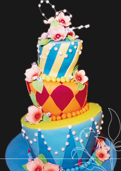 Sweetums Designer Cakes